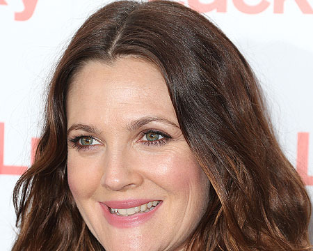 Drew Barrymore on Having It All: 'I Can't and I Don't'
