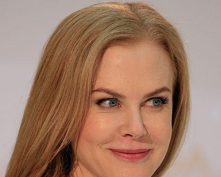 Nicole Kidman to Make Secret Cameo in 'Anchorman' Sequel