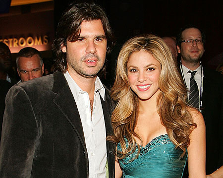 Shakira's Ex-Boyfriend Wants $100M; She Says No Way