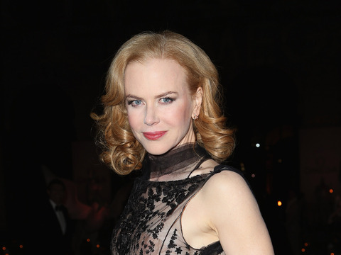 Sneak Peek! Nicole Kidman's Swisse Wellness Commercials