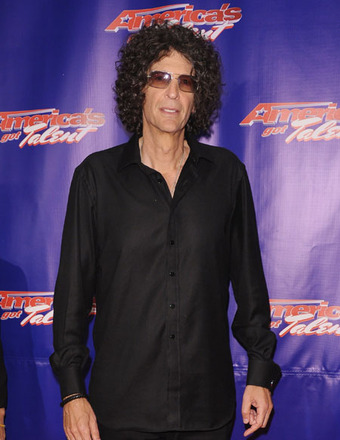 Howard Stern Jokes About Late-Night: 'I'm Going to Take Over for Leno and Fallon'