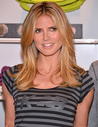 Heidi Klum on Son's Near Drowning: 'It Was a Real Scare'