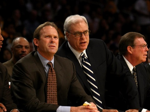 NBA Coaches to Blog Live from NCAA Championships