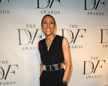 Robin Roberts on GMA Return: 'I Was Struggling'
