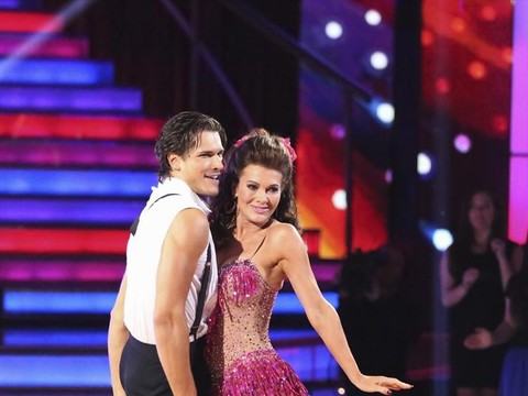 Lisa Vanderpump Will Do Her Best to Compete on 'DWTS'