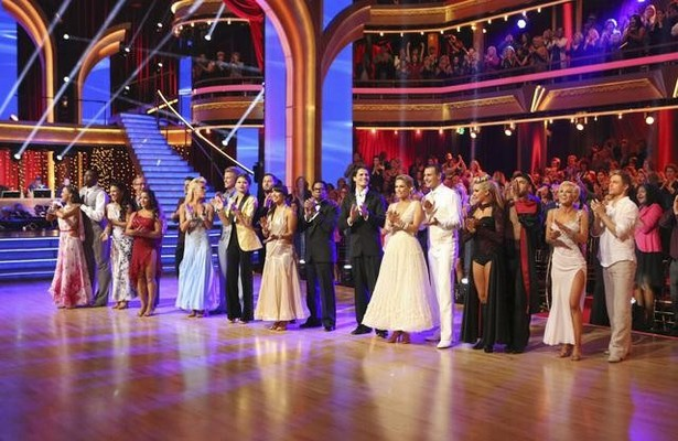 'DWTS' Elimination: Who Got the Dance Boot?