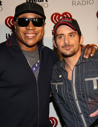Brad Paisley Defends 'Accidental Racist' Duet with LL Cool J