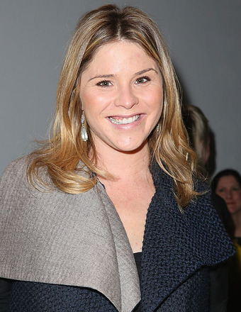 'Today' Throws a Baby Shower for Jenna Bush Hager