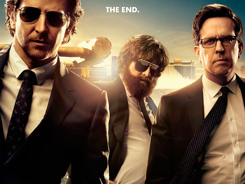 Trailer! The Wolf Pack Ends It in 'The Hangover Part III'