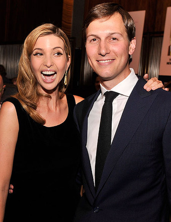 Ivanka Trump with Second Baby Bump