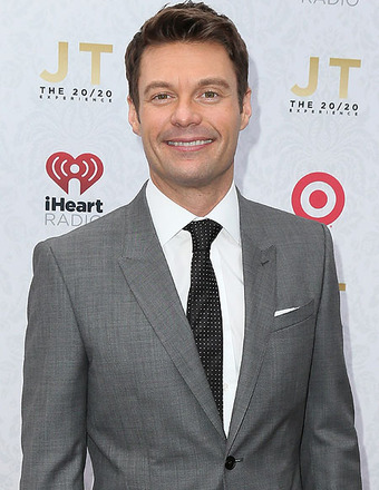 Ryan Seacrest Joins List of Swatted Celebs