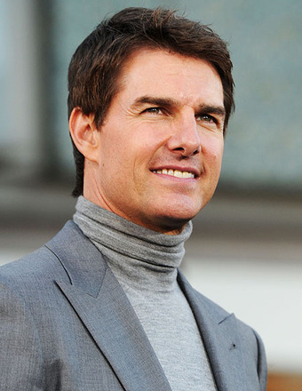 Tom Cruise on Death-Defying Stunts in 'Oblivion'