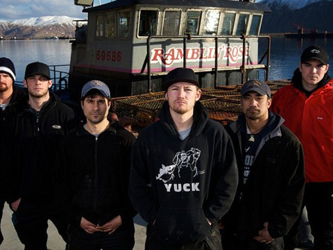'Deadliest Catch' Star Missing from Season 9 Preview