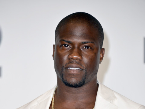 Kevin Hart Arrested on DUI Charge