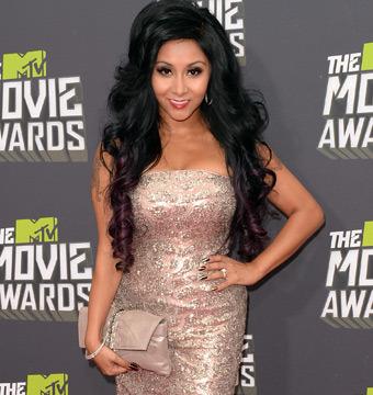 Pics! The 2013 MTV Movie Awards Red Carpet