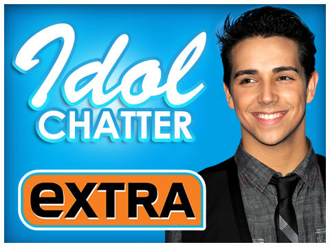 'Idol' Chatter: Live Chat with Lazaro Arbos