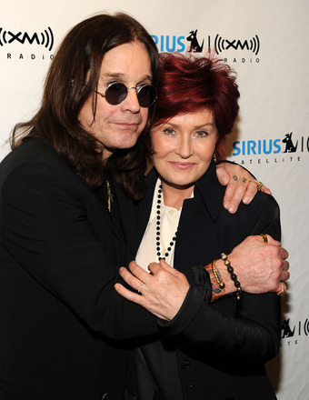 Ozzy Osbourne Slams Divorce Rumors, Admits to Drug and Alcohol Use
