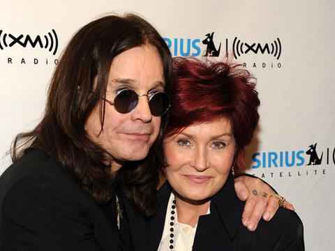 Ozzy Osbourne Slams Divorce Rumors, Admits to Drug and Alcohol Use