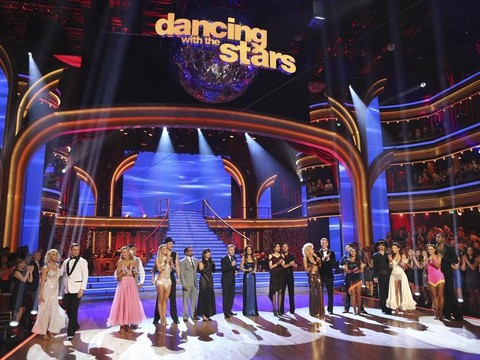 'DWTS' Elimination: Say Goodbye To…