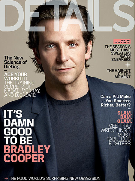 Bradley Cooper on Living with His Mom: 'We're Surviving'