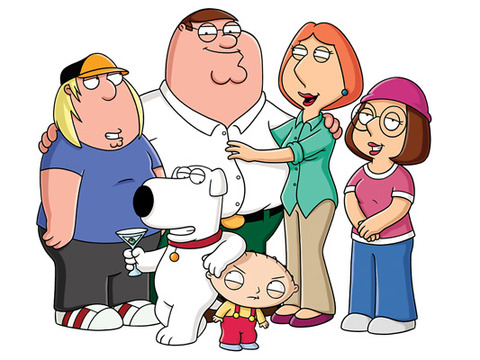 FOX Pulls 'Family Guy' Boston Marathon Episode
