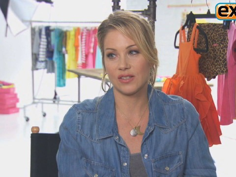 Christina Applegate Says 'Anchorman 2' is 'Wild'!