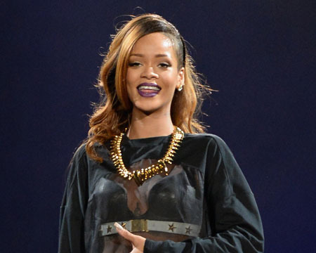Rihanna Cancels Concert Amid Pregnancy Rumors