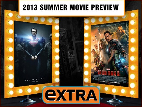 Now Playing: Live Summer Movies Preview