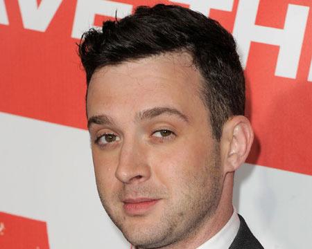'American Pie' Actor in 911 Knife Incident