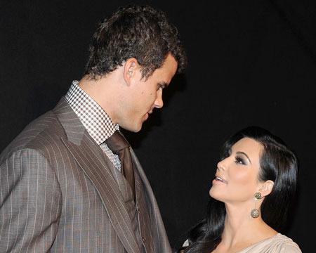 Kim Kardashian, Kris Humphries Divorce Settled