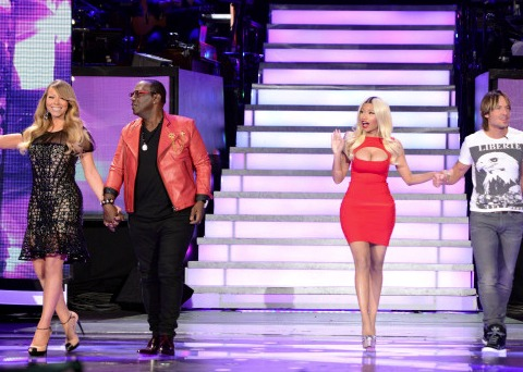 Nicki Minaj's 'Idol' Outfit: Love It or Hate It?