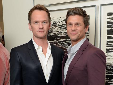 Neil Patrick Harris, David Burtka to Move to NYC
