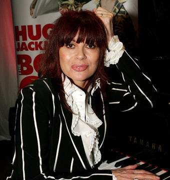 Divinyls Singer Chrissy Amphlett Dead at 53