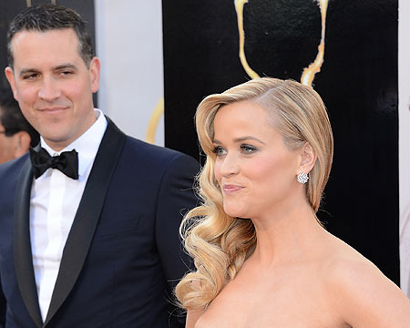 Jim Toth Sorry for Involving Reese Witherspoon in DUI Arrest