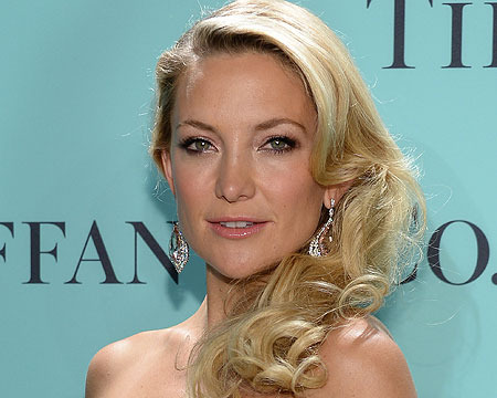 Kate Hudson on Wedding Plans, Son Bingham