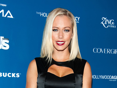 Report: Kendra Wilkinson Rushed to Hospital After Car Accident