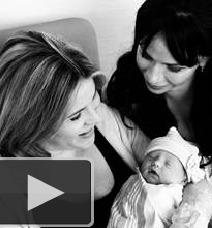 Jenna Bush Hager Says Water Broke at Baby Shower!