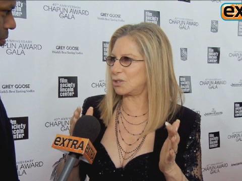 Barbra Streisand on Boston Bombings: 'Can We Just Stop Hurting People?'