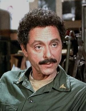 'M*A*S*H' Actor Allan Arbus Dead at 95