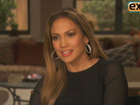 Jennifer Lopez: 'I'm a Normal Person'
