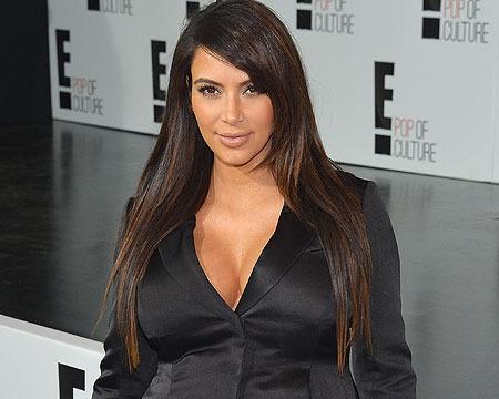 Kim Kardashian on Finalizing Her Divorce, and Wedding Rumors