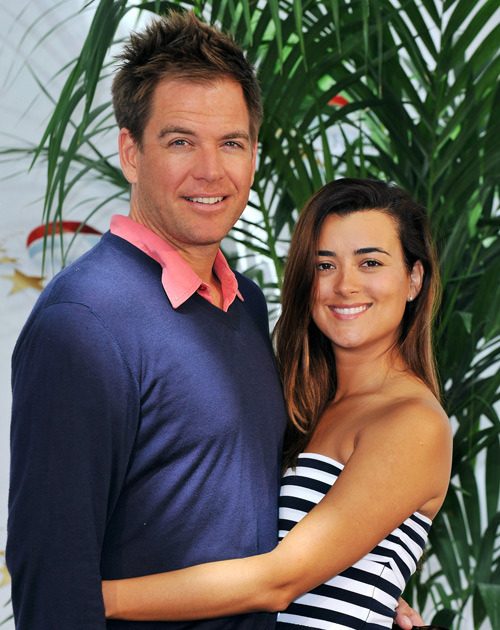 does ziva and tony hook up 'ncis' season 13 finale: did tony and ziva get their happily ever after michael weatherly's last episode [spoilers.
