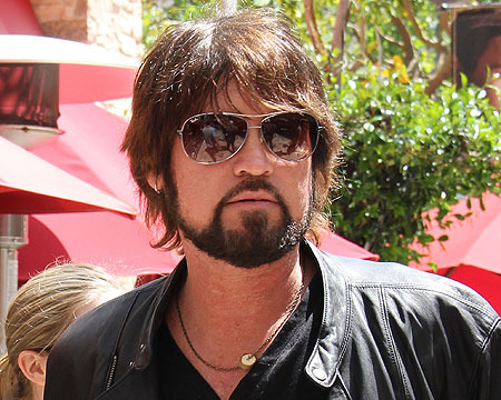Billy Ray Cyrus on Daughter Miley's Wedding Postponement