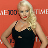 Christina Aguilera Rocks Even Skinnier Body on Tonight Show