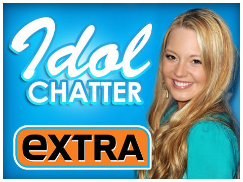 'Idol' Chatter: Live Chat with Janelle Arthur