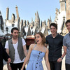 Harry Potter Theme Park Coming to Universal Studios Hollywood
