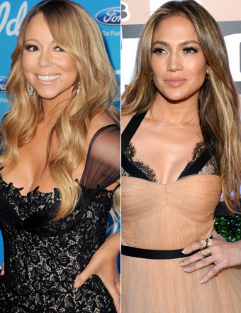 Ryan Seacrest on J.Lo 'Idol' Rumors: 'Mariah Carey Is Firmly Planted'