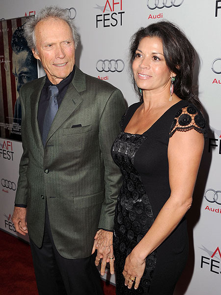 Jacelyn reeves mother of scott eastwood clint eastwoods wife checks