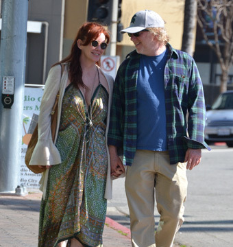 Melissa Gilbert Weds Timothy Busfield!