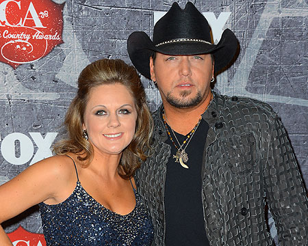 Jason Aldean and Wife Call It Quits